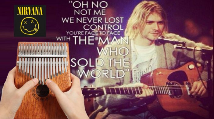 🚬Nirvana - The Man Who Sold The World