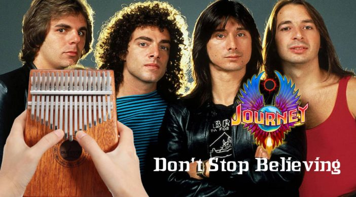 🤘Journey - Don't Stop Believing