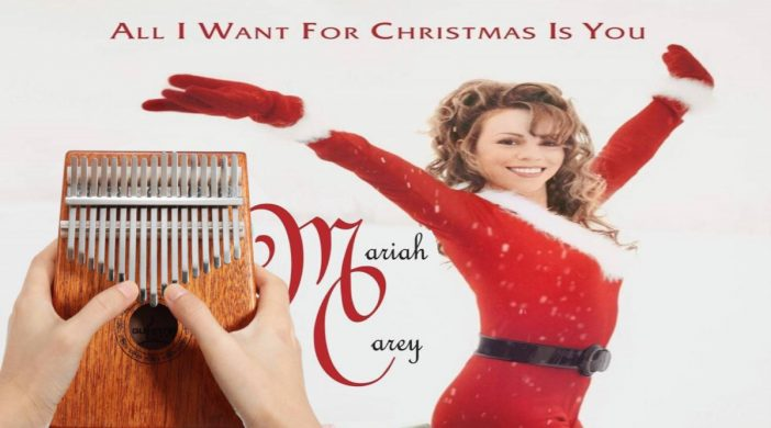 🎄All I Want for Christmas Is You - Mariah Carey