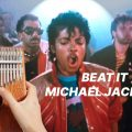 🕺🏻Beat It - Michael Jackson