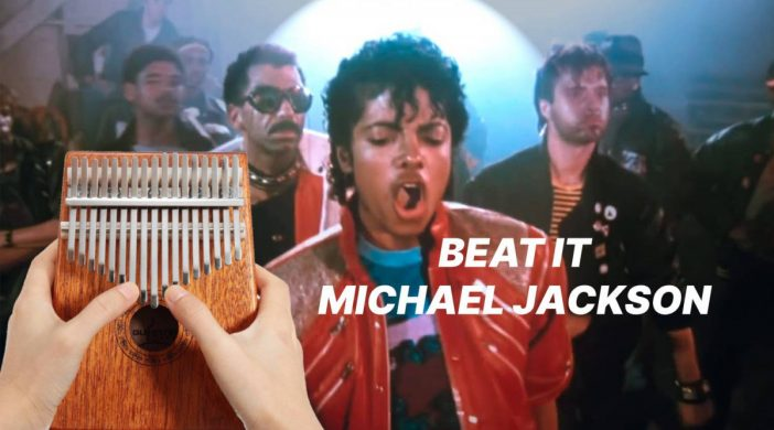 🕺🏻Beat It - Michael Jackson