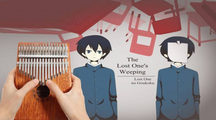 👨‍🎓Neru - Lost One's Weeping feat. Kagamine Rin