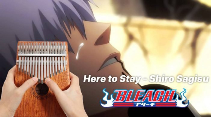🗡️Bleach OST 2 #11 Here To Stay