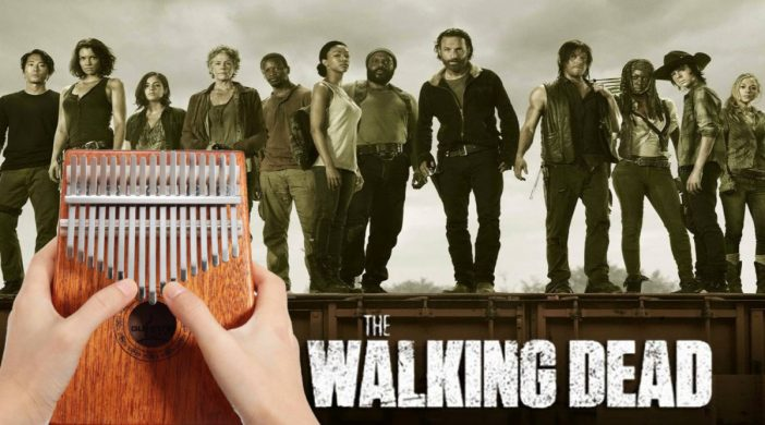 🧟The Walking Dead Theme
