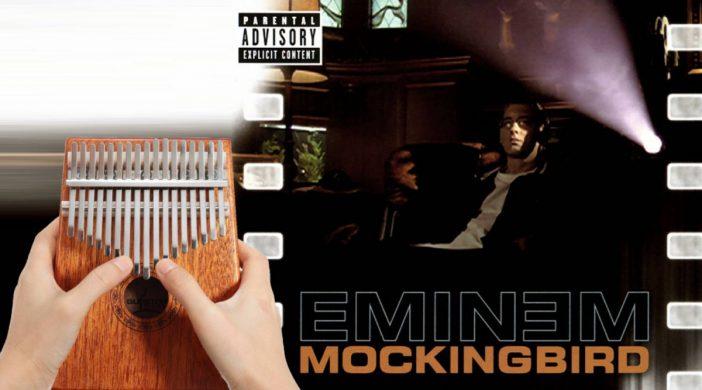 👨👧👦Eminem - Mockingbird