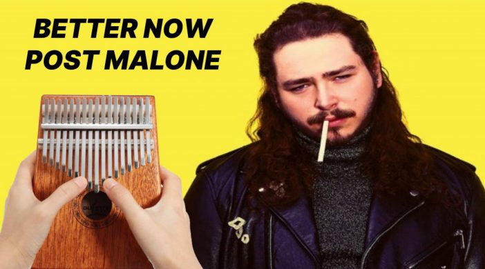 💔Better Now - Post Malone