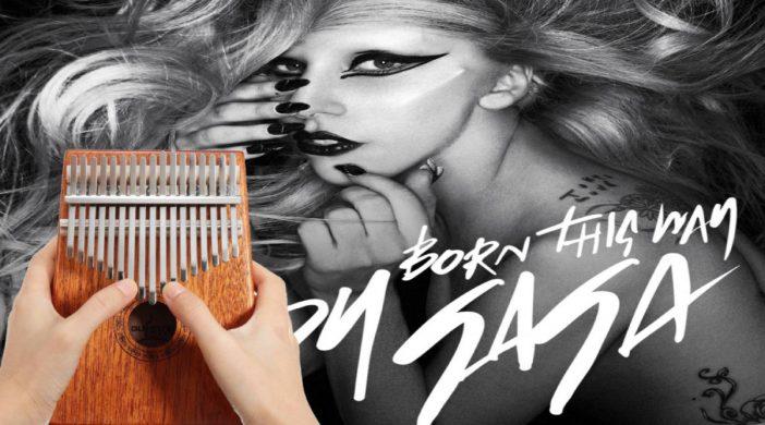 🌈Lady Gaga - Born This Way