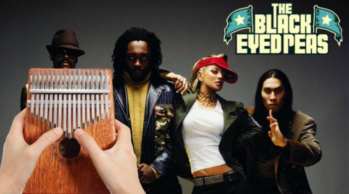 🌟The Black Eyed Peas - I Gotta Feeling