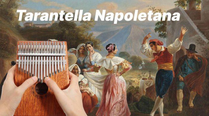💃🕺Tarantella Napoletana