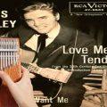 thumb-87-469bbac8-120x120 👨🏻🎤Elvis Presley - Love Me Tender