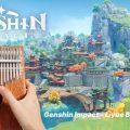 ⚔️ Genshin Impact - Liyue Battle Theme 1