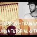 train-wreck-1-8a964315-120x120 James Arthur - Train Wreck