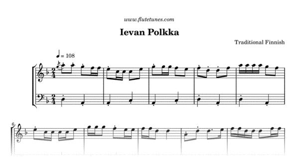 ievan-fbf816d3 Ievan Polkka