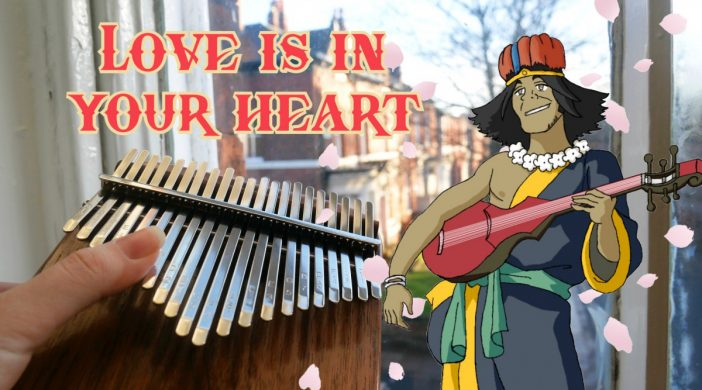 in-heart-86ed85cb-702x390 Avatar: The Last Airbender - Love is in your Heart (Nomad Songs)