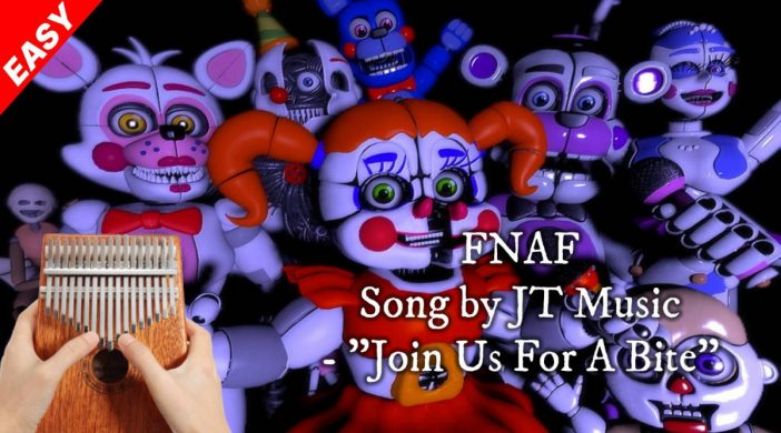 thumb-2020-12-25T214639.265-a9143057-702x390 🧸Join Us For A Bite - FNAF Sister Location Song JT Music