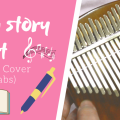 full-version-36b242e2-120x120 long story short 📚 Taylor Swift - evermore   Kalimba Cover with Tabs by xindify