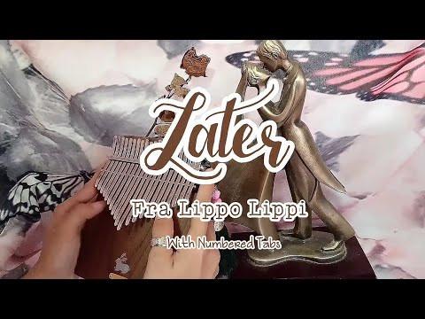 hqdefault-2021-01-29T142012.065-5723e654 Later - Fra Lippo Lippi