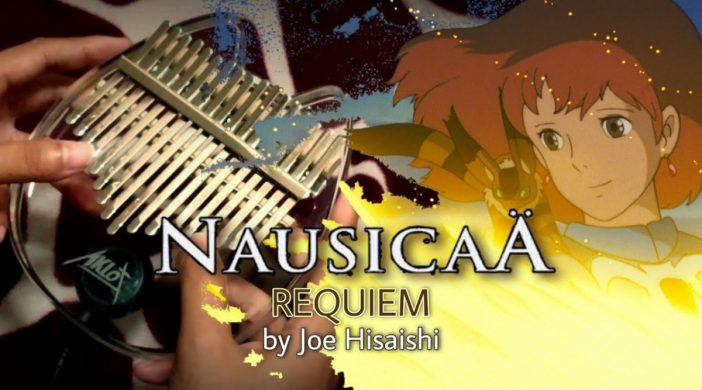 maxresdefault-2021-01-19T153316.813-a2d41f86-702x390 Nausicaa Requiem (Nausicaa of the Valley of the Wind) - Joe Hisaish