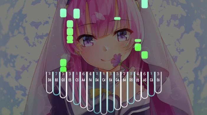 maxresdefault-76e88319-702x390 Library Waltz OST Kamisama Ni Natta Hi