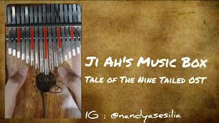 mq2-5-2ac4d54c Jiah's Music Box - Hong Dae Sung | OST Tale of The Nine Tailed