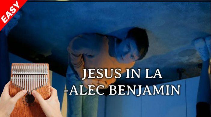 thumbnail-1-f013e203-702x390 ✝️️ Jesus in LA - Alec Benjamin