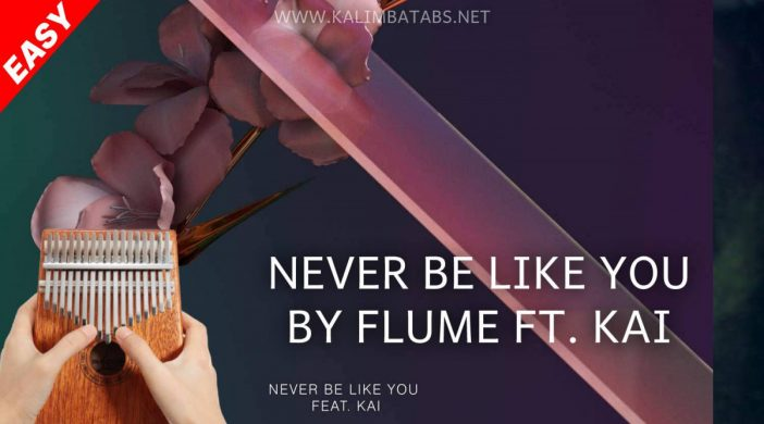 thumbnail-30-a3234c62-702x390 🌺 Never be like you – Flume ft. Kai