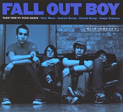 71-jT1q7QnL._SX425_-d8de45e2 Grand Theft Autumn/Where Is Your Boy - Fall Out Boy