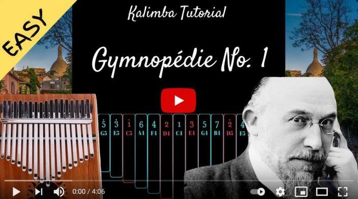 GYMNOPEDIE-1-7f8e7f57-702x390 Erik Satie – Gymnopedie I
