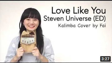Screenshot_2021-02-09-love-like-you-steven-universe-kalimba-YouTube-fa6f425b Love Like You