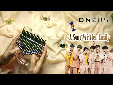 hqdefault-2021-02-06T135221.141-6af15846 A Song Written Easily - ONEUS