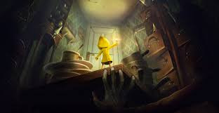 images-d2688662 Little Nightmares 1/2 - Six's theme