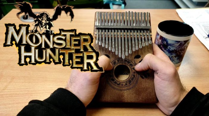 kalimba-mh-f9a14878-702x390 Monster Hunter - Proof of a Hero