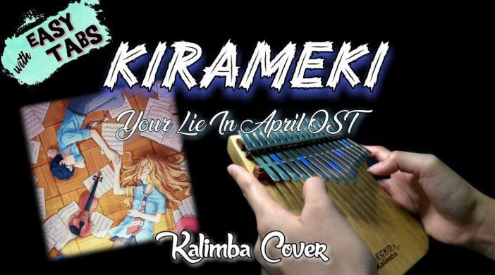 maxresdefault-2021-02-22T194849.028-6396b0d3-702x390 Kirameki (Your Lie In April OST) - Wacci