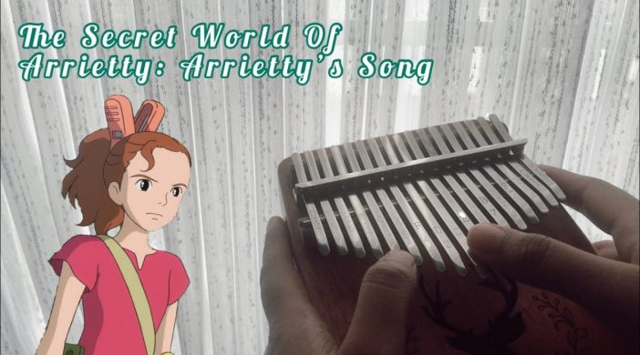 maxresdefault-2021-02-22T202258.125-8462c16a-702x390 The Secret World Of Arrietty: Arrietty's Song (Studio Ghibli)
