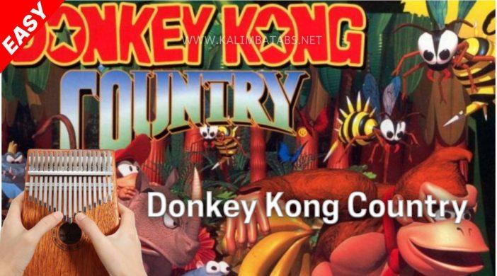 thumbnail-1-10-600f4b0b-702x390 🐒 Donkey Kong Country Theme