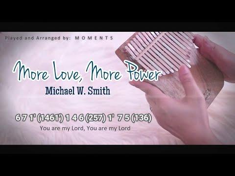 hqdefault-2021-03-06T175057.914-1ea7c201 More Love, More Power - Michael W. Smith