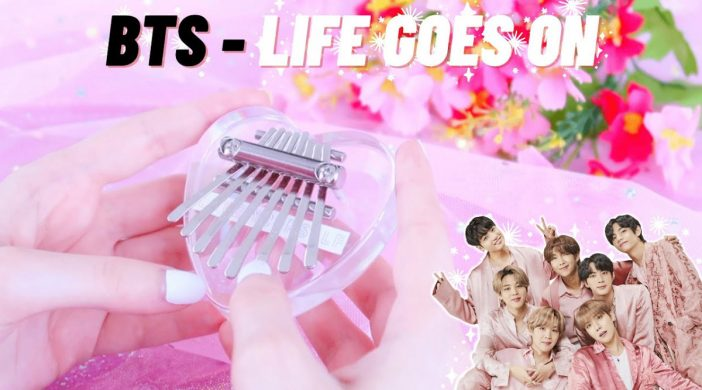 maxresdefault-45cec29f-702x390 ✨BTS - Life Goes On✨8-Key Kalimba Cover With Tabs