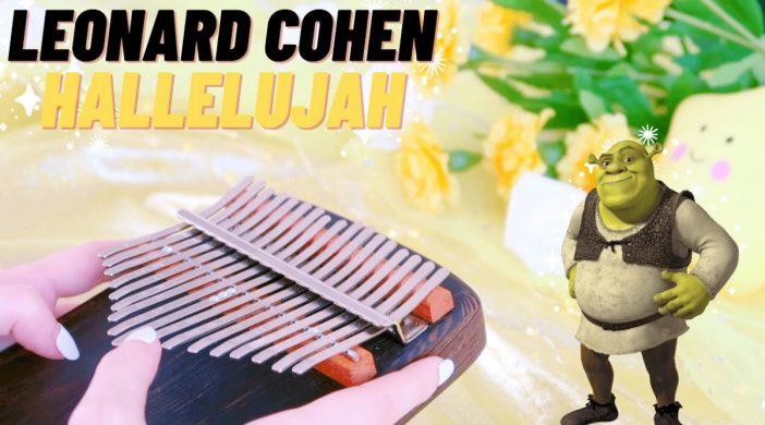 maxresdefault-bbeee561-702x390 ✨Leonard Cohen - Hallelujah