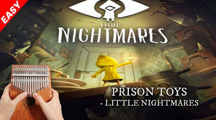 thumb-2021-03-22T220245.450-9892100e-702x390 🌓Little Nightmares OST - Prison Toys