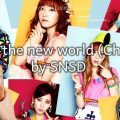 thumbnail-40-855c951e-120x120 🎤 (Chorus) Into the new world by Girls Generation