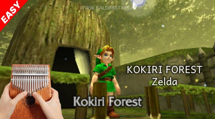 thumbnail-42-5bcf68b2-702x390 🧝 Kokiri Forest - The Legend of Zelda: Ocarina Of Time