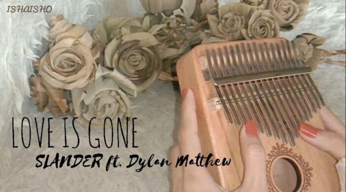 IMG_20210423_101806_545-5c5e3a67-702x390 Love Is Gone - SLANDER ft Dylan Matthew   Kalimba Full Cover With Tabs & Lyrics   No Tuning
