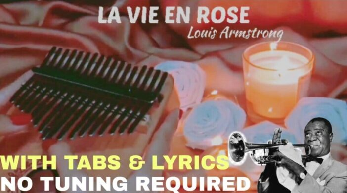 lver-6319d965-702x390 La Vie En Rose   with tabs and lyrics   No Tuning Required