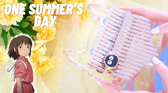 maxresdefault-282095d3-702x390 ✨One Summer's Day - Spirited Away (Joe Hisaishi)