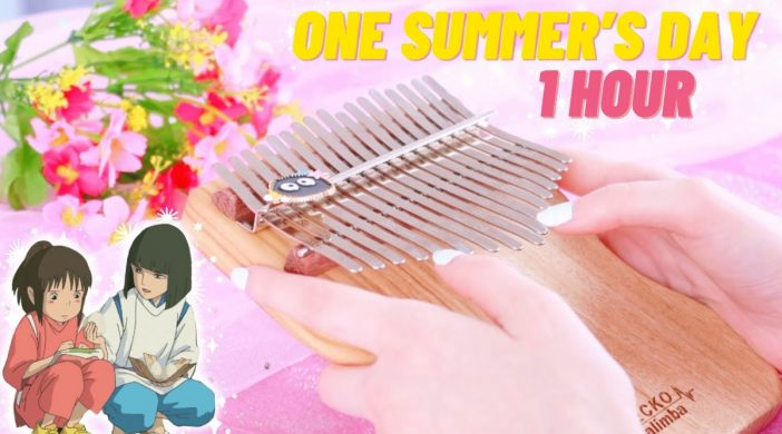 maxresdefault-3ed86f0b-702x390 ✨One Summer's Day - Spirited Away (Joe Hisaishi)
