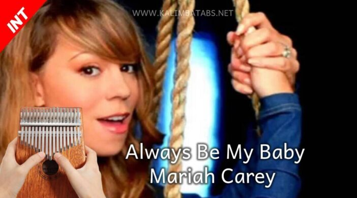 thumbnail-79-c9d6717f-702x390 💕Mariah Carey - Always Be My Baby