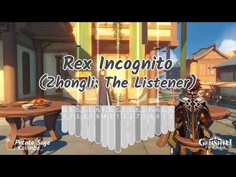 hqdefault-2021-06-20T205231.047-b48fce32 Rex Incognito - Zhongli: The Listener (Genshin Impact)