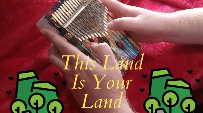 maxresdefault-2021-06-20T202540.068-cf6b3cf7-702x390 Woody Guthrie - This Land Is Your Land