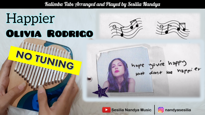 thumb-6ab056dc Happier - Olivia Rodrigo