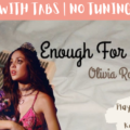 Beige-and-Brown-Tropical-Travel-Collection-YouTube-Thumbnail-1-796a6f3f-120x120 Enough For You - Olivia Rodrigo | Kalimba Full Cover With Tabs & Lyrics| No Tuning